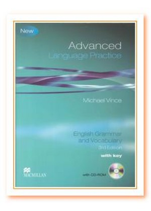 ADVANCED LANGUAGE PRACTICE NEW WITH KEY