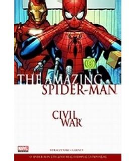 THE AMAZING SPIDER-MAN: CIVIL WAR
