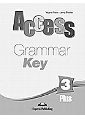 ACCESS 3 GRAMMAR KEY