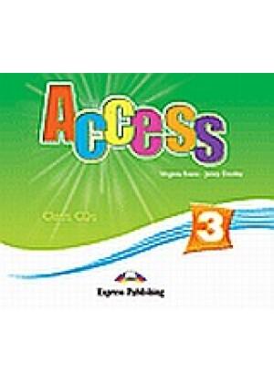 ACCESS 3 CLASS CD(4)