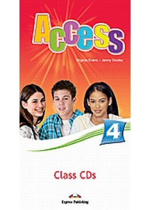 ACCESS 4 CD(5)