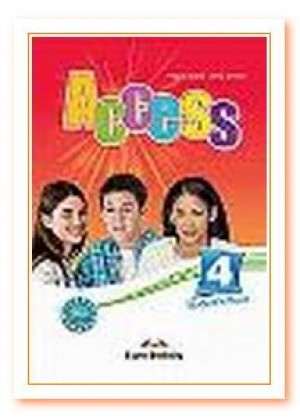 ACCESS 4 TEACHERS