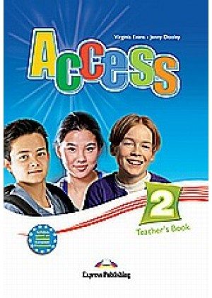 ACCESS 2: TEACHER'S BOOK