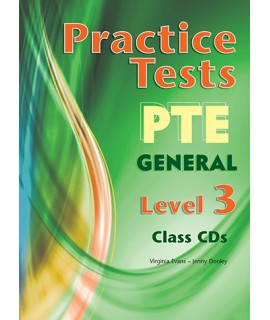 PTE GENERAL PRACTICE TESTS LEVEL 3 CD(3)