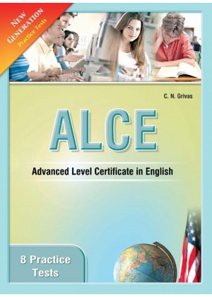 ALCE 8 PRACTICE TESTS NEW FORMAT
