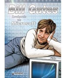 BILL GATES: ΣΥΝΙΔΡΥΤΗΣ ΤΗΣ MICROSOFT