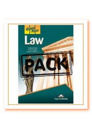CAREER LAW PACK 1 (UK VERSION)