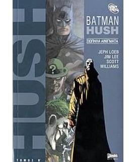 BATMAN: HUSH - ΤΟΜΟΣ Β