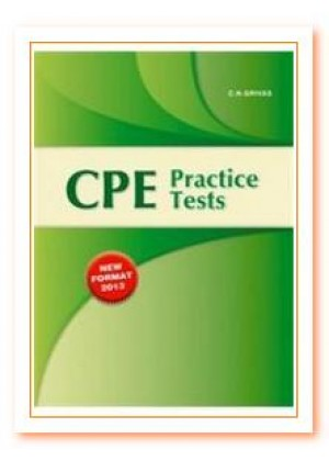 CPE PRACTICE TESTS 2013