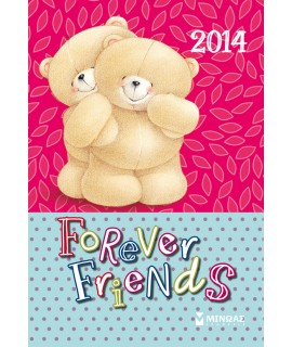 ΗΜΕΡΟΛΟΓΙΟ 2014 FOR EVER FRIENDS