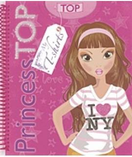 PRINCESS TOP: MY T-SHIRTS 2