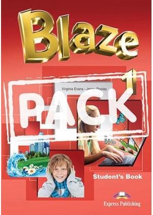 BLAZE 1 (POWER PACK)
