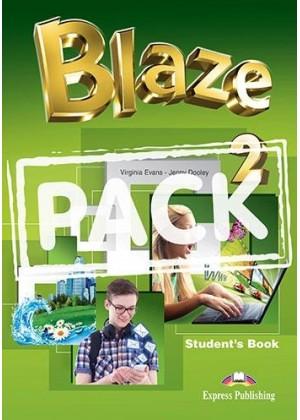 BLAZE 2 (POWER PACK)