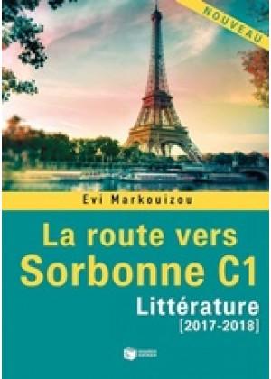 LA ROUTE VERS SORBONNE C1