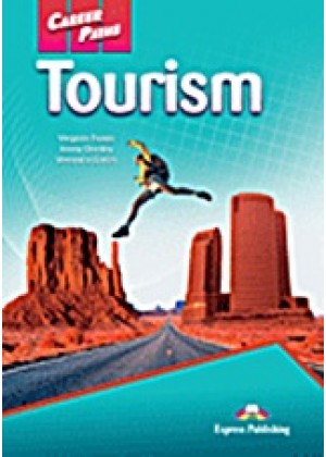 CAREER PATHS: TOURISM: STUDENT'S BOOK