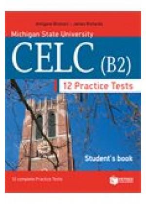 CELC (B2) PRACTICE TESTS