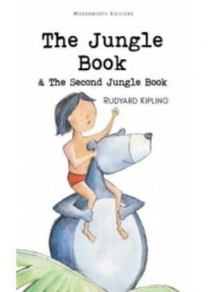 THE JUNGLE BOOK & THE SECOND JUNGLE BOOK