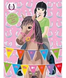 HORSES PASSION-RIDER FASHION 3