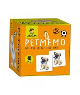 MEMO DOGS