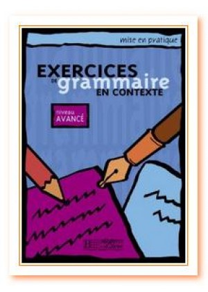 EXERCICES DΕ GRAMMΑΙRΕ AVANCE