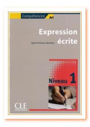 EXPRESSION ECRITE 1 NIVEAU