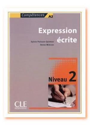 EXPRESSION ECRITE 2 NIVEAU