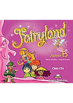 FAIRYLAND B CD(4)