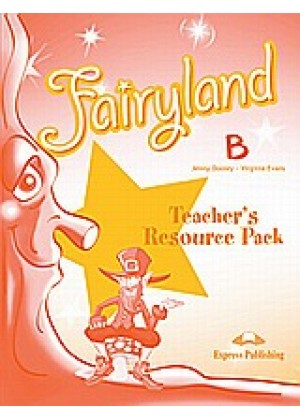 FAIRYLAND B TEACHERS RESOURCE