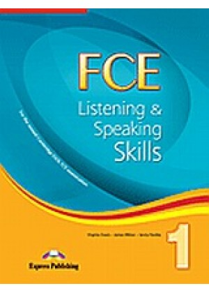 FCE LISTENING & SPEAKING SKILLS 1 REVISED