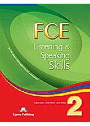 FCE LISTENING & SPEAKING SKILLS 2 REVISED