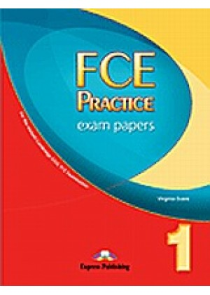 FCE PRACTICE EXAM PAPERS 1