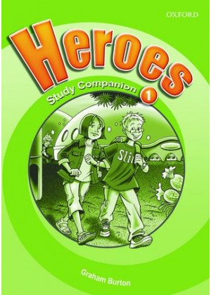 HEROES 1 COMPANION