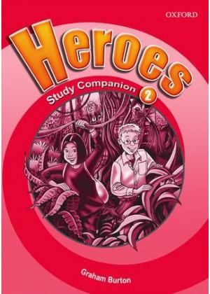 HEROES 2 STUDY COMPANION