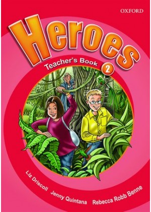HEROES 2 TCHRS