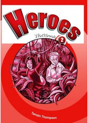 HEROES 2 WORKBOOK