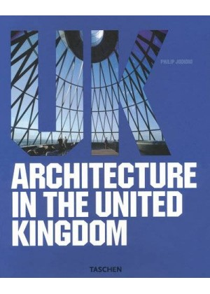 ARCHITECTURE IH THE UNITED KINGDOM