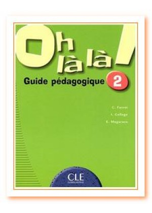 OH LALA 2 GUIDE PEDAGOGIQUE