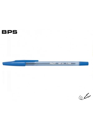 PILOT BP-S FINE ΜΠΛΕ