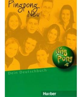 PING PONG 2 LEHRBUCH NEU