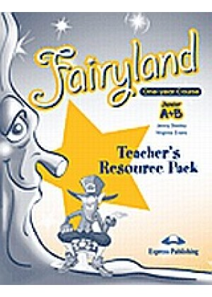 FAIRYLAND A+B TEACHERS RESOURCE